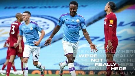 City 4-0 Liverpool: Short highlights