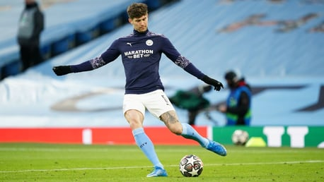 John Stones: City stronger for past European disappointments