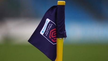 City's FA Women's Super League fixture with Birmingham postponed