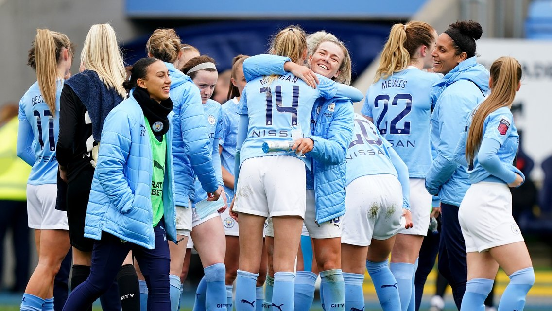 Key 2021-22 FA WSL fixtures to look out for