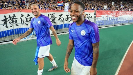 Sterling and Walker receive England call-up