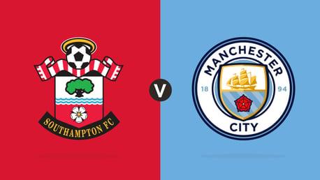 Southampton v City Crests: Match day Live