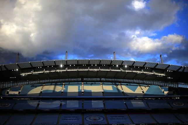 : Sky blue heavens...