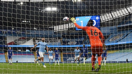 City 1-2 Chelsea: Le résumé