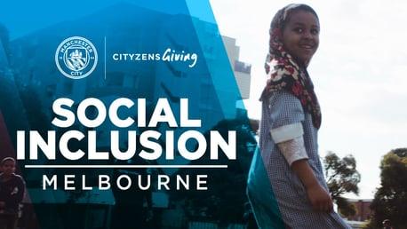 Cityzens Giving spotlight: Melbourne
