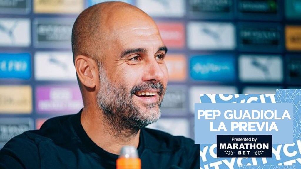 Guardiola: This squad has something special