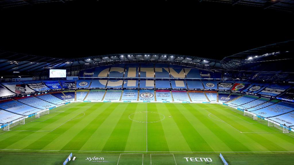 Declaração do clube sobre a competição da Super League