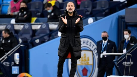 Guardiola sees plenty of positives in recent run of form