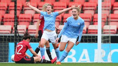 City v United: FA WSL match preview