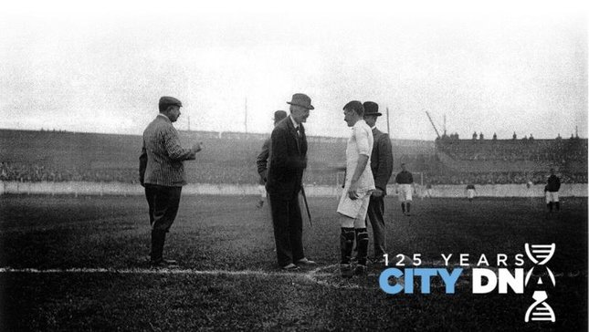 CITY DNA #42: TOOTHPICKS, BRILLIANCE AND SCANDAL
