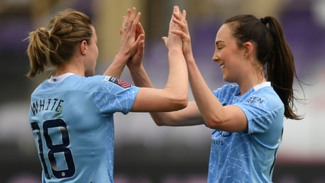 Tottenham Hotspur v City: FA WSL match preview