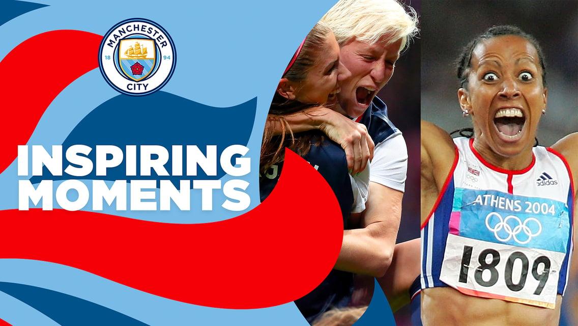 Momentos olímpicos