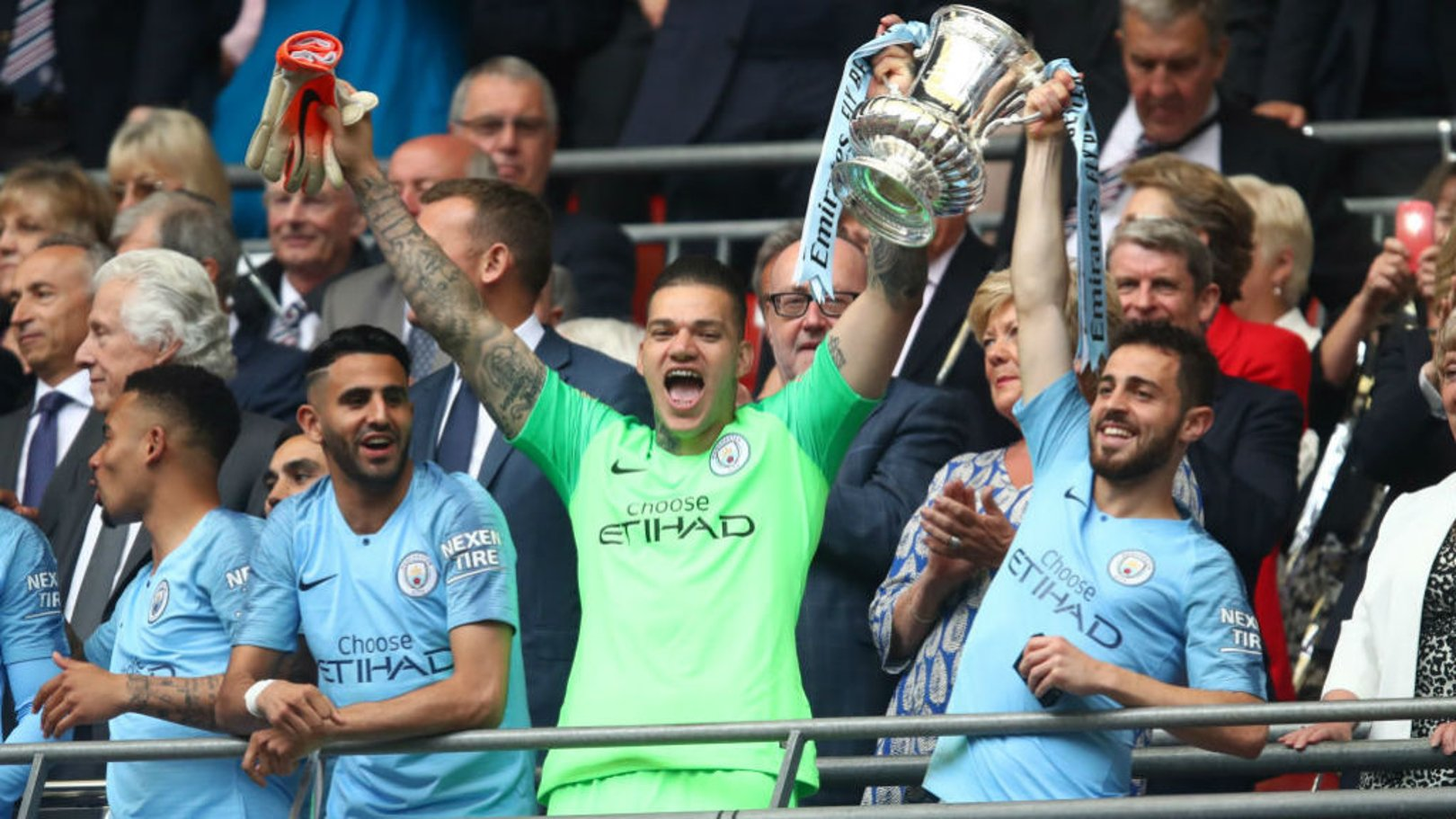 FA Cup third round draw details