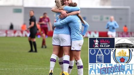 ROAD TO THE FINAL | 여자 FA컵 결승
