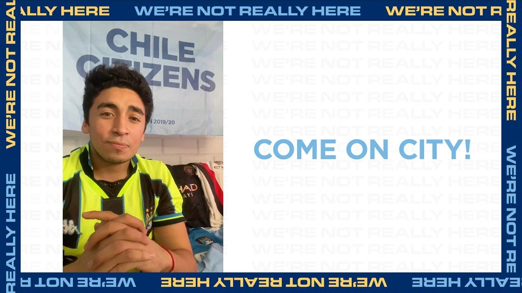 Chile OSC make WNRH appearance