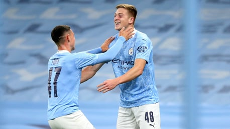 Debutant Delap scores as City beat Bournemouth