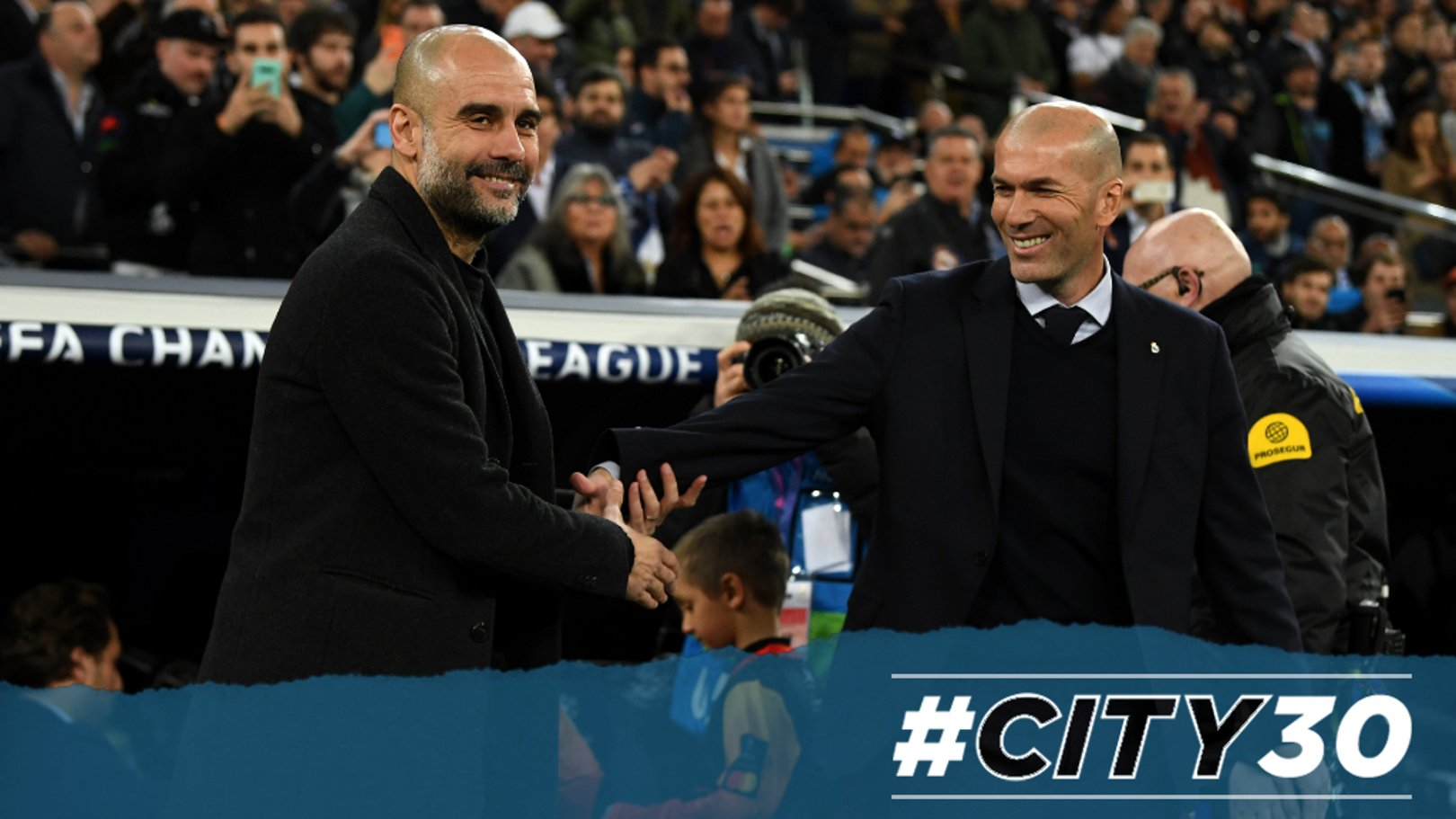 #City30: The tactical masterclass