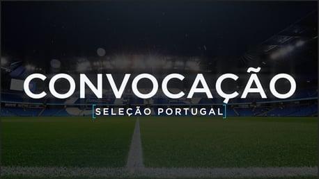 Portugueses do City vão servir à Seleção