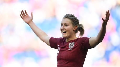England's hopes of SheBelieves success end against Spain