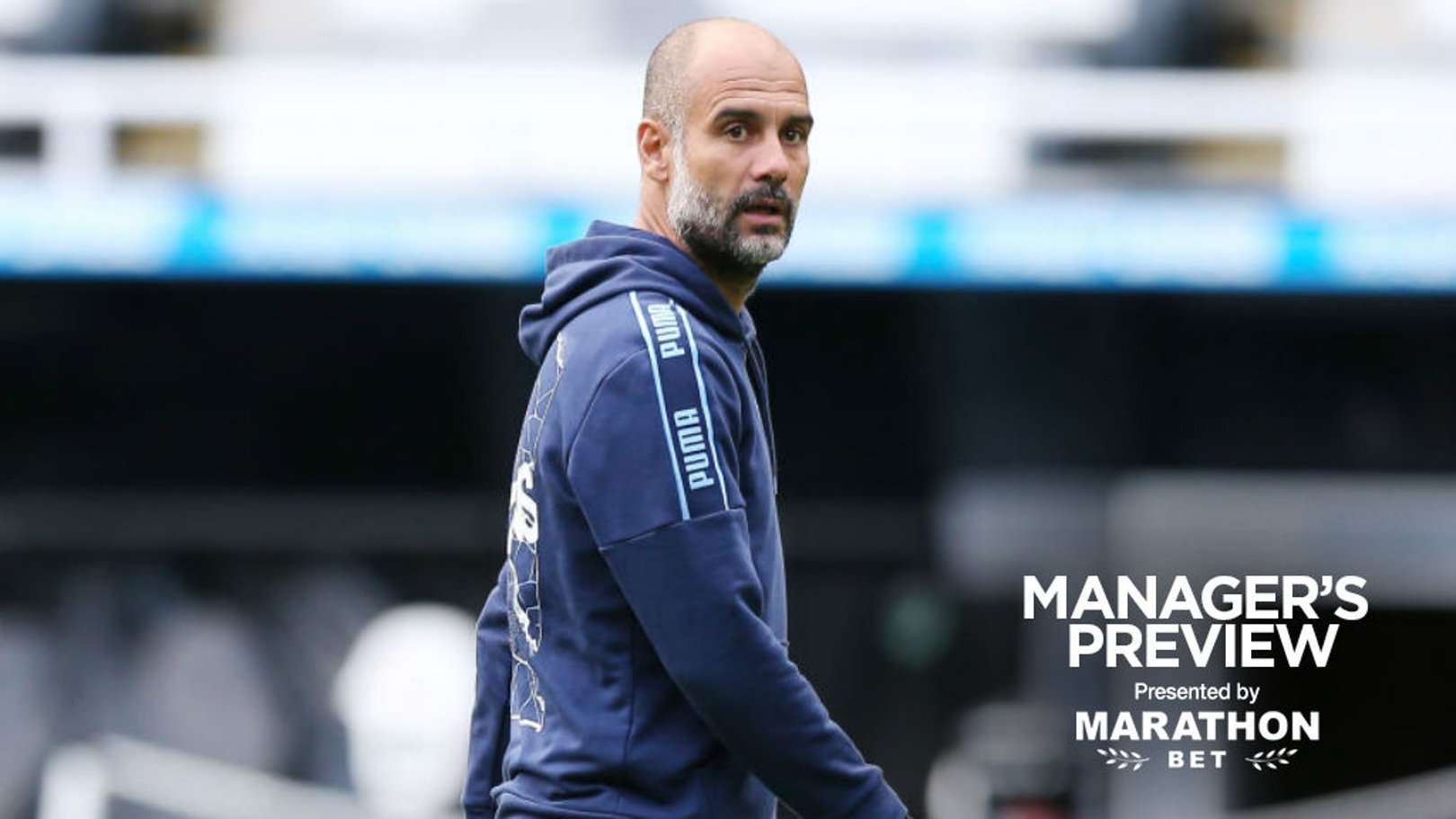 Guardiola 'incredibly excited' by Real Madrid decider