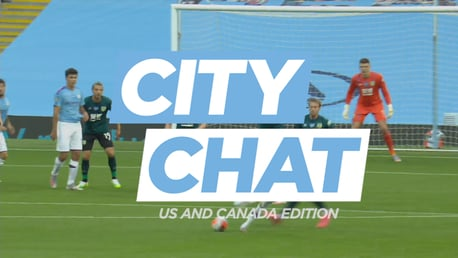 City Chat: US Edition