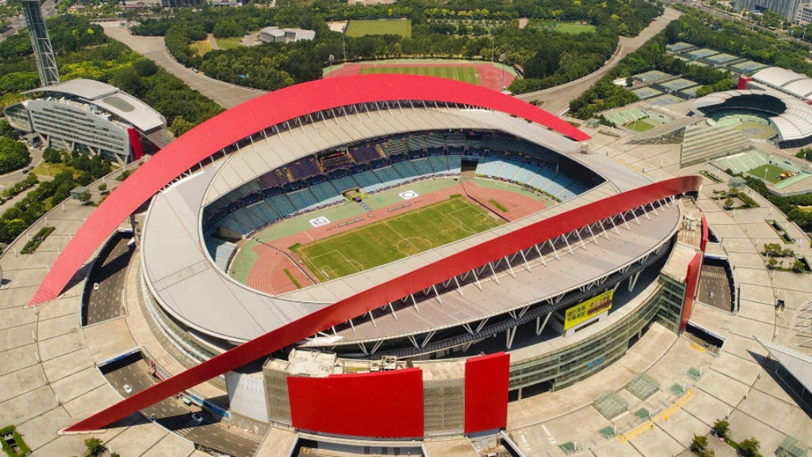 Asia Tour: City v West Ham supporter info