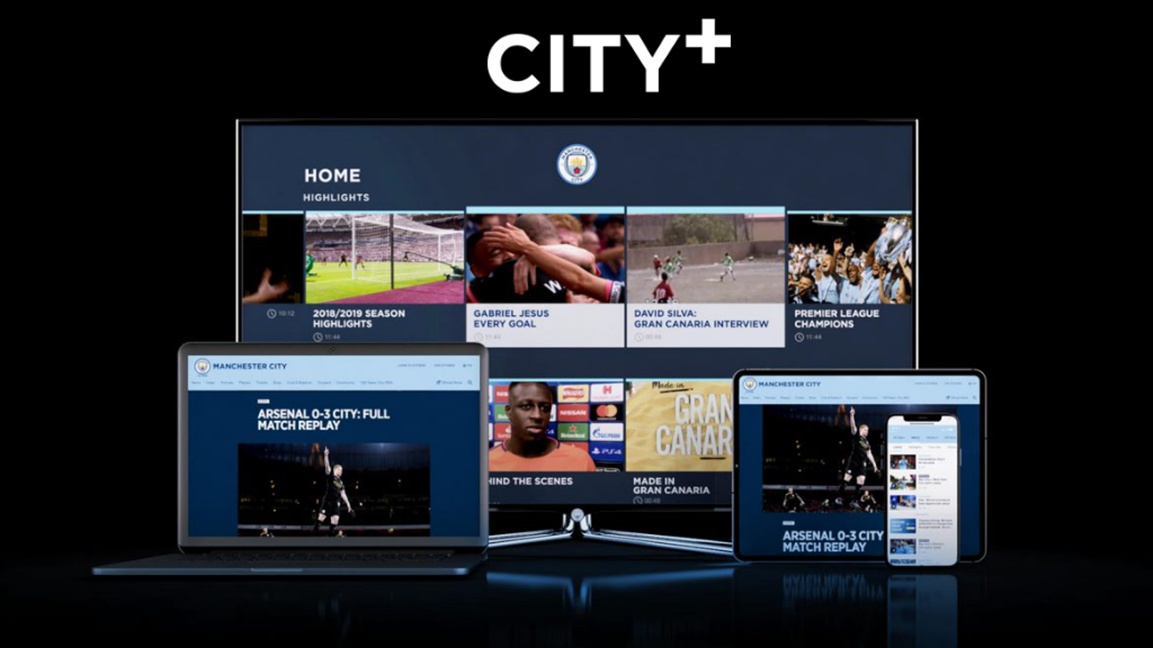 CITY+, gratis para Cityzens*