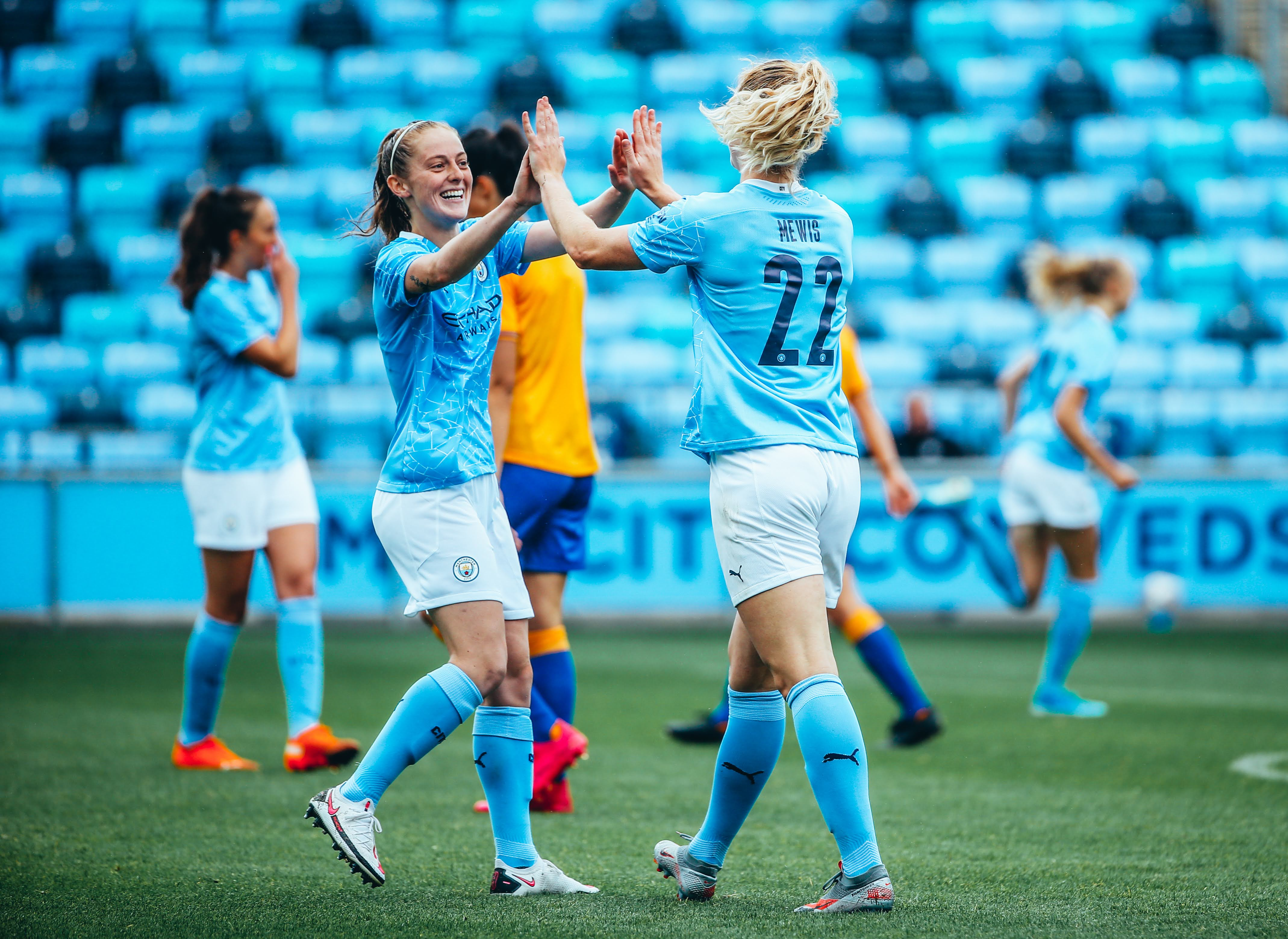 Taylor: City ahead of schedule