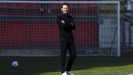 Gareth Taylor: We have to be brave against Barcelona