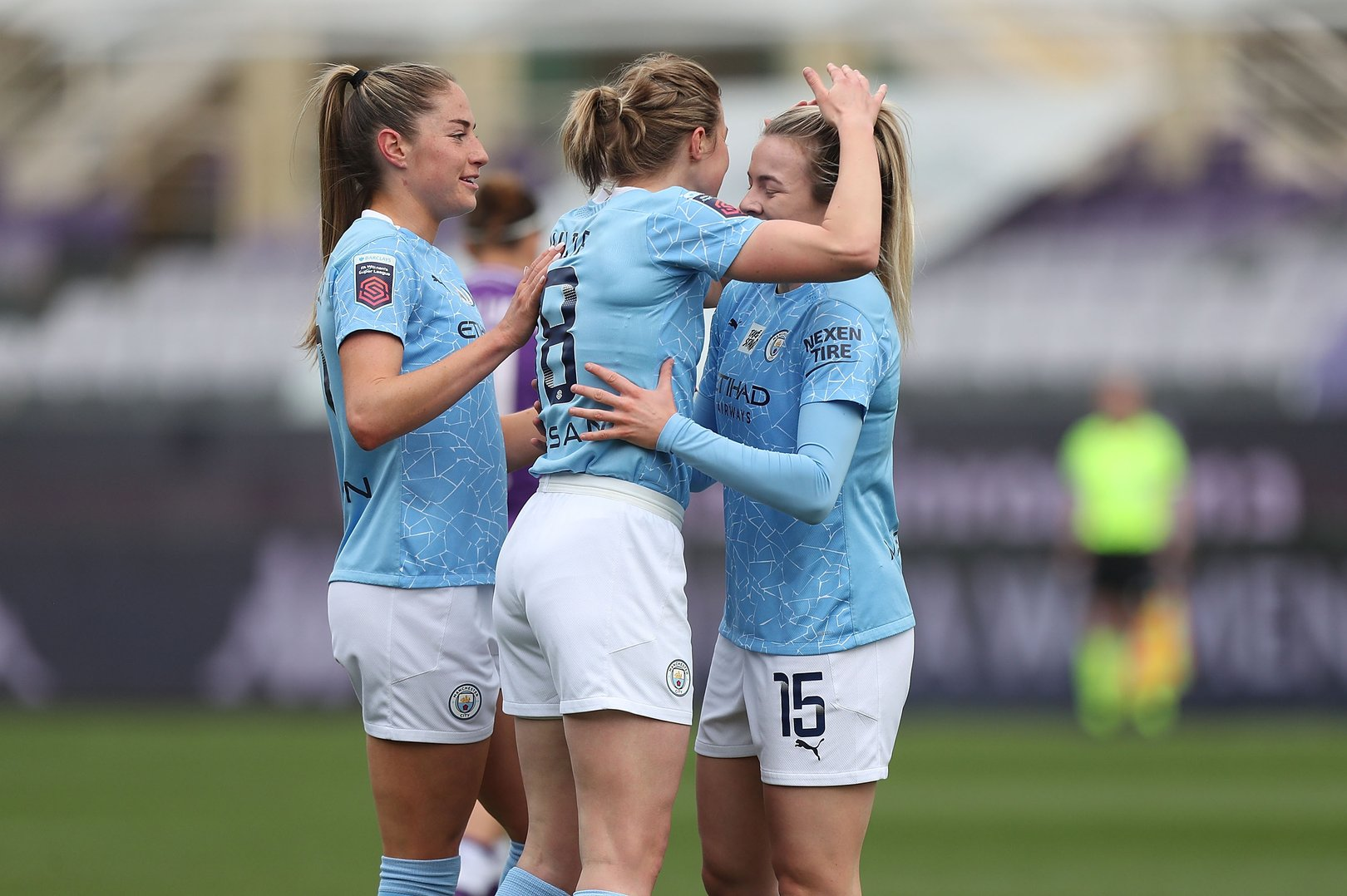 City learn potential FA Women's Cup fifth round opponents
