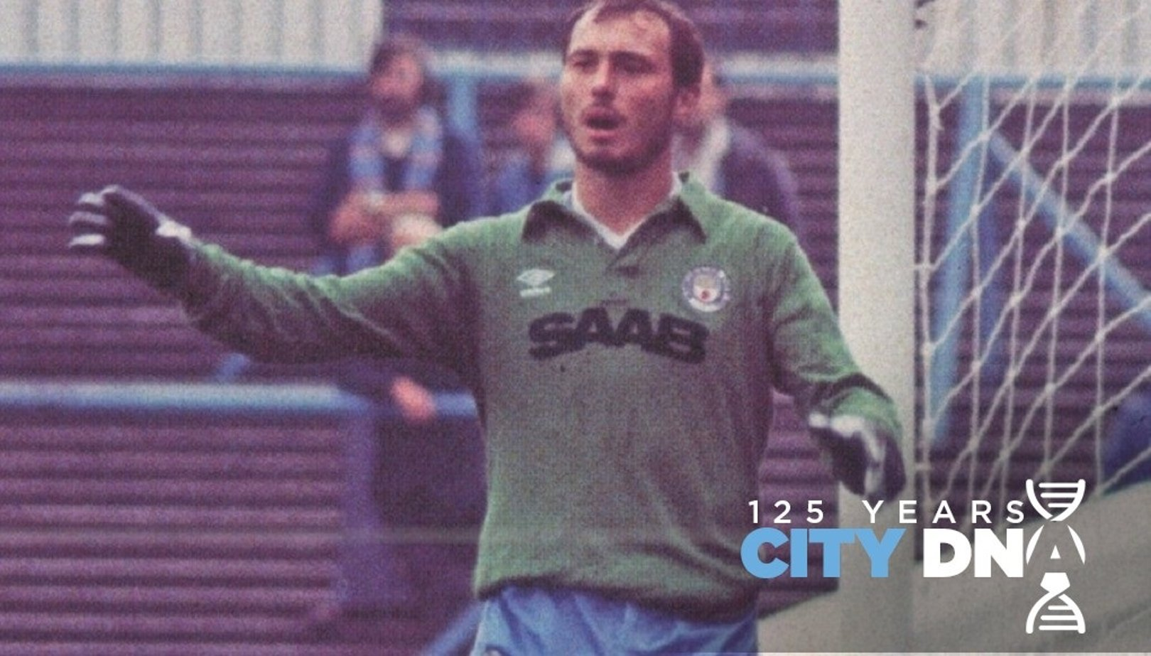 City DNA #116: Our very own Supermac
