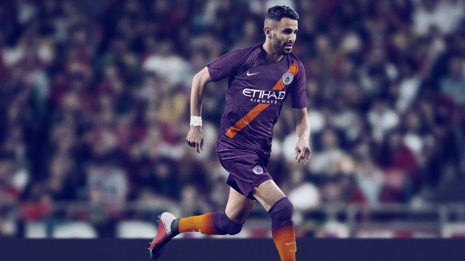 REVEALED: The new City third kit, inspired by the past and present