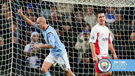 On this day: Sibierski shines in comfortable win