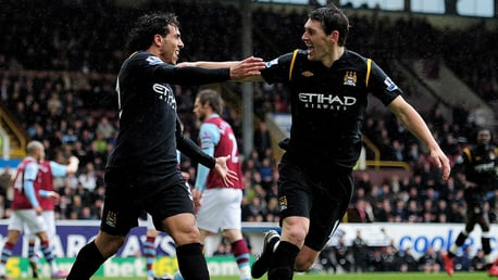 Marwood: Gareth Barry was a City game-changer