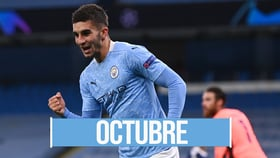 Resumen del mes: octubre