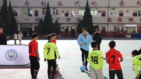 Cityzens Giving for Recovery: Spotlight on Chengdu