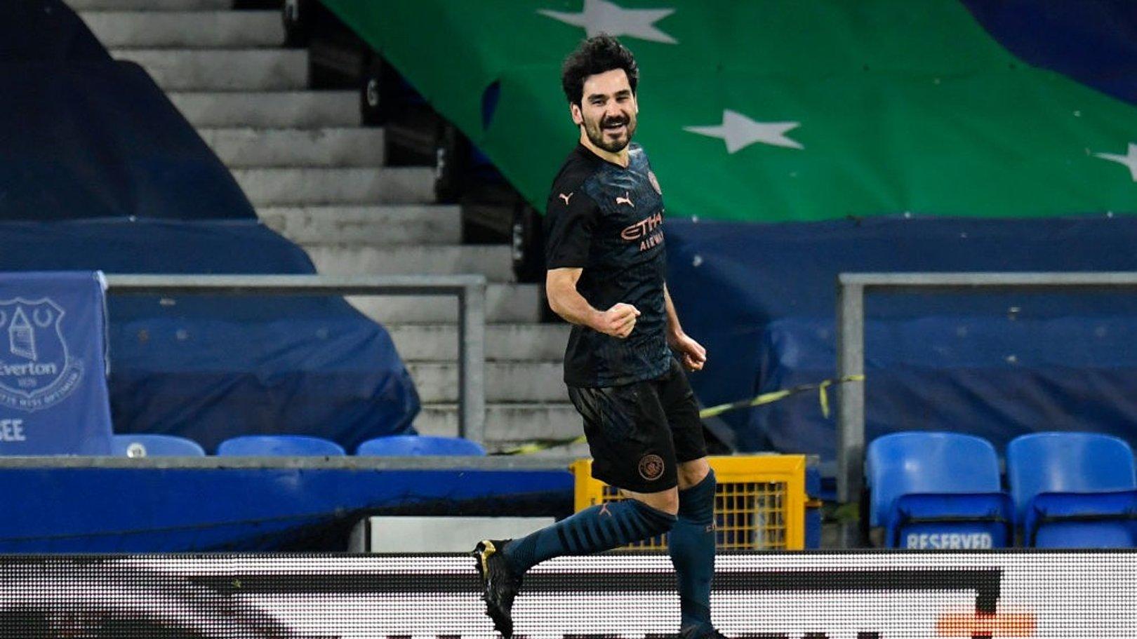 Gundogan aims for healthy return after international break ahead of season run in