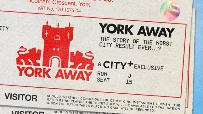 York Away | A CITY+ exclusive
