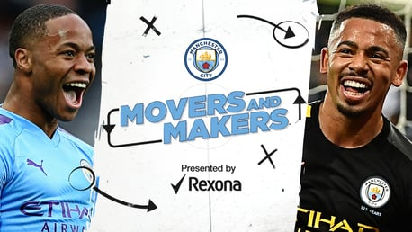 Rexona Movers and Makers