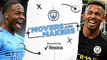 Rexona : En mouvement et en action !