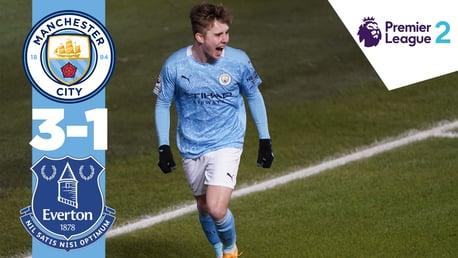Cuplikan: EDS 3-1 Everton U23