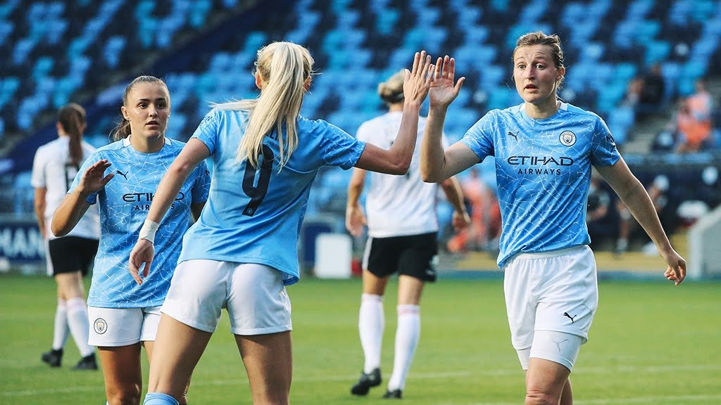 City v Arsenal: FA Women's Cup match preview