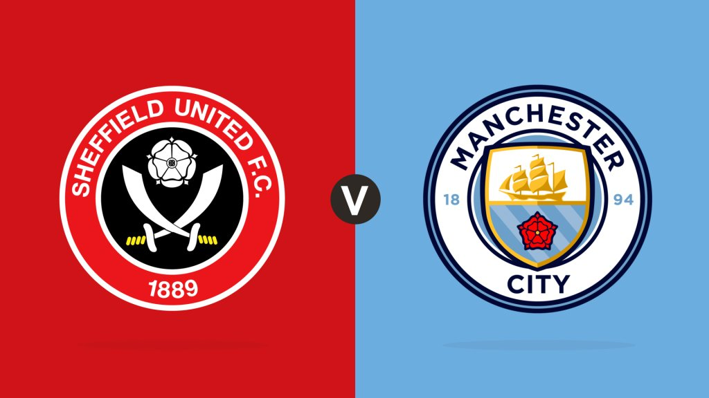 Sheffield United v Man City: LIVE updates