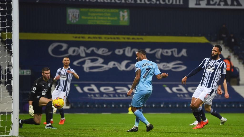 GOLEADORES. : Sterling, Gündogan y Foden lideran la tabla de goleadores del City.