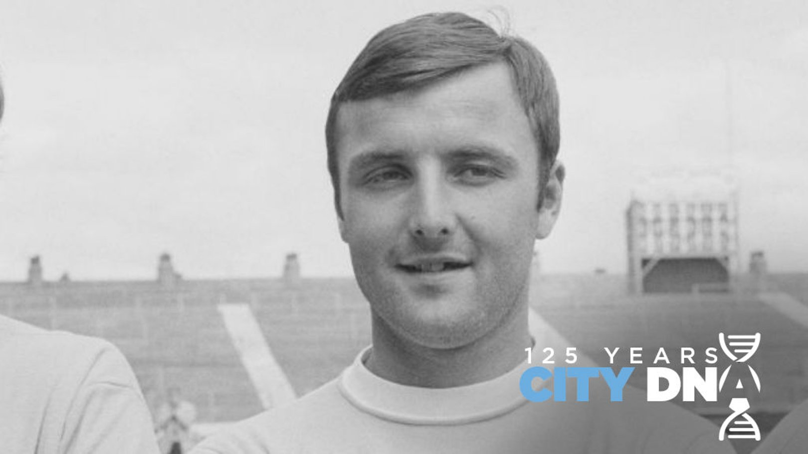 City DNA #91: Glyn Pardoe - City's youngest-ever player