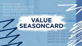 Value Seasoncard
