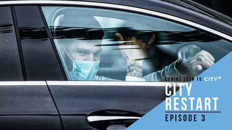 City 리스타트 | 에피소드 3 예고편