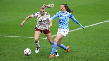 Arsenal v City: FA WSL match preview