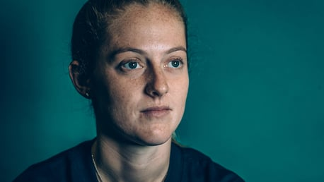 Keira Walsh: Leading by example