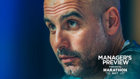 Pep: Players don't need motivating